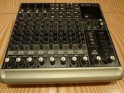 Продаю пульт Mackie 1202 VLZ3 12 каналов
